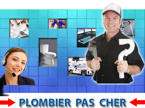 Curage Canalisation Le Plessis Robinson 92350