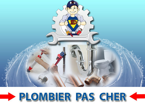 Degorger Canalisation Bouffemont 95570