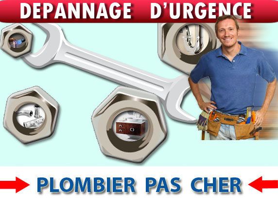 Degorger Canalisation Bussy Saint Georges 77600