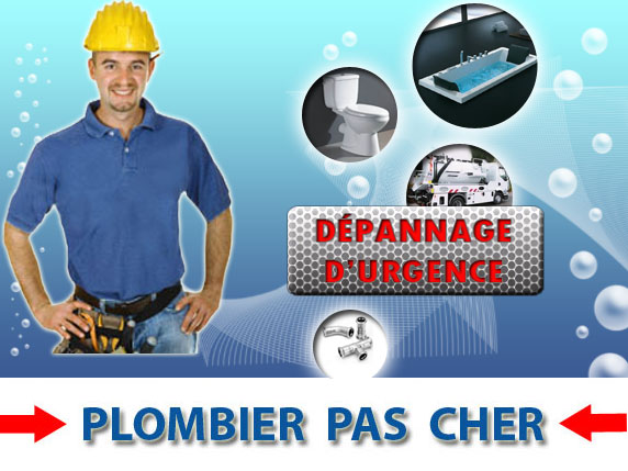 Degorger Canalisation Villemomble 93250